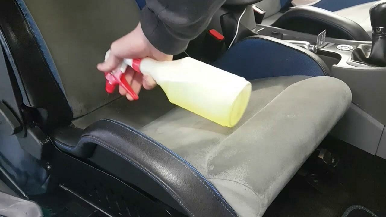 Alcantara cleaning instructions medium e1611146968133 Alcantara as interior equipment? You have to know that!