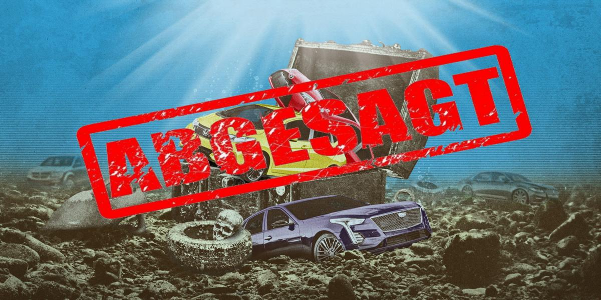 Auto show auto show canceled Auto shows, tuning meetings & Co. what allows Covid 19!