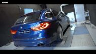 BMW ALPINA B5 Biturbo Touring Chiptuning 10 190x107 Video: Alpina B5 Touring mit Chiptuning von Mcchip DKR!