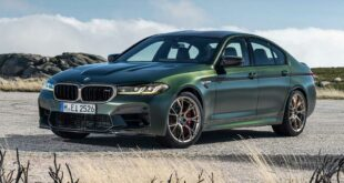 BMW M5 CS F90 Tuning 29 310x165 Most powerful BMW series so far: The BMW M5 CS (F90) is here!