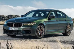 BMW M5 CS F90 Tuning 29 310x205 Most powerful BMW series so far: The BMW M5 CS (F90) is here!