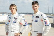 BMW Team RLL title defense 2021 1 190x127 BMW Team RLL and the project title defense 2021!