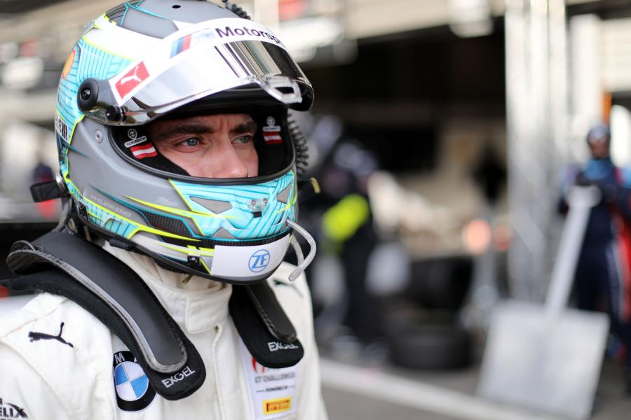 BMW Team RLL title defense 2021 12 BMW Team RLL and the project title defense 2021!