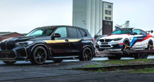 BMW X5 M Competition Manhart MHX5 800 F95 Tuning 1 310x165 BMW X5 M Competition als Manhart MHX5 800 Monster!