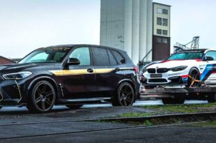 BMW X5 M Competition Manhart MHX5 800 F95 Tuning 1 310x205 BMW X5 M Competition als Manhart MHX5 800 Monster!