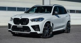 BMW X5 M X6 M 700 PS 870 Nm Tuning dAehler F95 F96 Head 310x165 BMW X5 M & X6 M with 700 PS and 870 Nm by dÄhler!