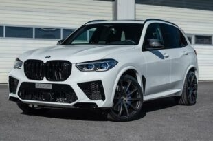 BMW X5 M X6 M 700 PS 870 Nm Tuning dAehler F95 F96 Head 310x205 BMW X5 M & X6 M with 700 PS and 870 Nm by dÄhler!