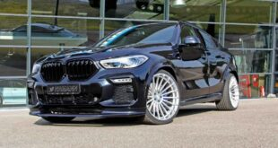 BMW X6 xDrive 30d G06 Hamann Motorsport Tuning Header 310x165 Video: Sunreef baut Defender Eco Katamaran für das Land!