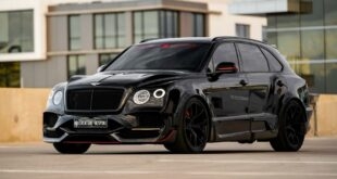 Bentley Bentayga Onyx Widebody Creative Bespoke Tuning 19 310x165 Bentley Bentayga Onyx Widebody von Creative Bespoke!