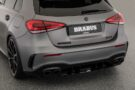 Brabus Mercedes A 45 S 4MATIC W177 Tuning 15 135x90 Mercedes A 45 S 4MATIC+ mit 450 PS vom Tuner Brabus!