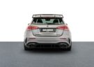 Brabus Mercedes A 45 S 4MATIC W177 Tuning 19 135x96 Mercedes A 45 S 4MATIC+ mit 450 PS vom Tuner Brabus!