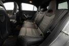 Brabus Mercedes A 45 S 4MATIC W177 Tuning 2 135x90 Mercedes A 45 S 4MATIC+ mit 450 PS vom Tuner Brabus!