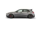 Brabus Mercedes A 45 S 4MATIC W177 Tuning 21 135x96 Mercedes A 45 S 4MATIC+ mit 450 PS vom Tuner Brabus!