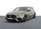 Brabus Mercedes A 45 S 4MATIC W177 Tuning 22 135x96 Mercedes A 45 S 4MATIC+ mit 450 PS vom Tuner Brabus!