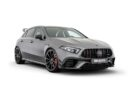 Brabus Mercedes A 45 S 4MATIC W177 Tuning 23 135x96 Mercedes A 45 S 4MATIC+ mit 450 PS vom Tuner Brabus!
