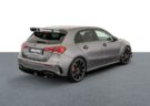Brabus Mercedes A 45 S 4MATIC W177 Tuning 28 135x96 Mercedes A 45 S 4MATIC+ mit 450 PS vom Tuner Brabus!