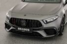 Brabus Mercedes A 45 S 4MATIC W177 Tuning 29 135x90 Mercedes A 45 S 4MATIC+ mit 450 PS vom Tuner Brabus!