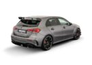 Brabus Mercedes A 45 S 4MATIC W177 Tuning 6 135x96 Mercedes A 45 S 4MATIC+ mit 450 PS vom Tuner Brabus!