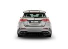 Brabus Mercedes A 45 S 4MATIC W177 Tuning 9 135x96 Mercedes A 45 S 4MATIC+ mit 450 PS vom Tuner Brabus!