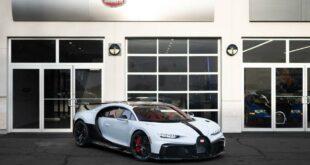 Bugatti Chiron Pur Sport 2021 13 310x165 Most beautiful hypercar of the year: the Bugatti Bolide!