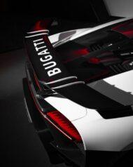 Bugatti Chiron Pur Sport 2021 3 190x238 Auslieferung an Kunden beginnt    Bugatti Chiron Pur Sport