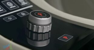 CES 2021 GHSP controller car 310x165 Alcantara as interior equipment? You have to know that!