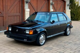 Dodge Shelby Omni GLHS Carroll Shelby Tuning 9 310x205 Classic: Dodge Shelby Omni GLHS by Carroll Shelby!