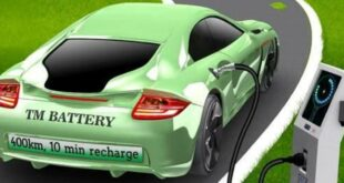E Car charging range refueling Self-heating battery 310x165 More range in the electric car with self-heating batteries!