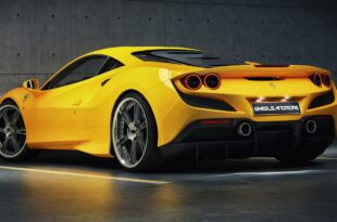 Ferrari Tributo Tuning wheelsandmore Header 310x205 Vorfahrt eingebaut   Ferrari Tributo made by wheelsandmore