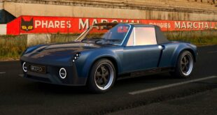 Fifteen Eleven Design Porsche 914 Restmod Header 310x165 Welcome back! Fifteen Eleven Design Porsche 914 Restomod!
