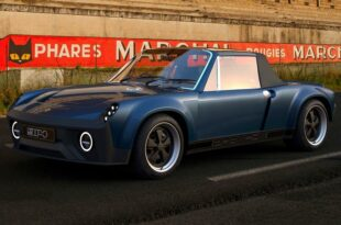 Fifteen Eleven Design Porsche 914 Restmod Header 310x205 Welcome back! Fifteen Eleven Design Porsche 914 Restomod!