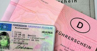 Driving license pink gray EU exchange 310x165 The new driving license is coming: These deadlines apply to the exchange!
