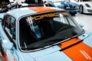 Gulf Style und RSR Widebody Kit 71er Porsche 911 T 59 135x90 Gulf Style und RSR Widebody Kit am 71er Porsche 911 T!