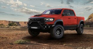 Hennessey Mammoth 1000 Ram TRX Pickup 310x165 Preview: Hennessey Mammoth 1000 Ram TRX Pickup!