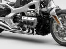 Honda GL1800 Gold Wing MJ 8 135x101 Android Auto in the Honda GL1800 Gold Wing MJ.2021