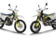 Husqvarna - 701 Enduro and Supermoto 2021 2 110x75 Lifting: Husqvarna - 701 Enduro and Supermoto 2021