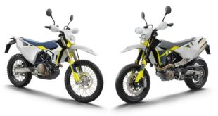 Husqvarna% E2% 80% 93 701 Enduro and Supermoto 2021 2 310x165 A little sharpened the 2021 KTM 890 Duke is here!