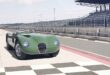 Comeback: Jaguar C-Type comes as a Continuation Car!