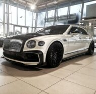 KEYVANY Bentley Flying Spur Bodykit Tuning 1 190x186 KEYVANY Bentley Flying Spur mit Bodykit und 900 PS!