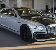 KEYVANY Bentley Flying Spur Bodykit Tuning 2 190x172 KEYVANY Bentley Flying Spur mit Bodykit und 900 PS!
