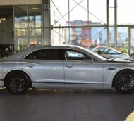 KEYVANY Bentley Flying Spur Bodykit Tuning 3 190x172 KEYVANY Bentley Flying Spur mit Bodykit und 900 PS!