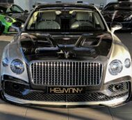 KEYVANY Bentley Flying Spur Bodykit Tuning 4 190x172 KEYVANY Bentley Flying Spur mit Bodykit und 900 PS!