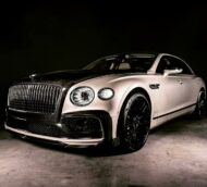 KEYVANY Bentley Flying Spur Bodykit Tuning 5 190x172 KEYVANY Bentley Flying Spur mit Bodykit und 900 PS!