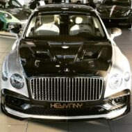 KEYVANY Bentley Flying Spur Bodykit Tuning 7 190x190 KEYVANY Bentley Flying Spur mit Bodykit und 900 PS!