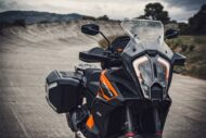 KTM 1290 SUPER ADVENTURE S Static 1 190x127 Runderneuert   KTM 1290 Super Adventure S MJ. 2021!