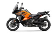 KTM 1290 SUPER ADVENTURE S Studio left 190x127 Runderneuert   KTM 1290 Super Adventure S MJ. 2021!