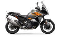 KTM 1290 SUPER ADVENTURE S Studio right 1 190x127 Runderneuert   KTM 1290 Super Adventure S MJ. 2021!