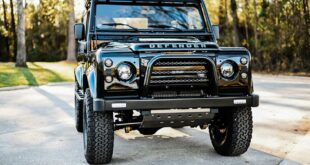 Land Rover Defender 90 von OCC Osprey Custom Cars 6 310x165 Land Rover Defender 90 von OCC (Osprey Custom Cars)