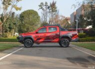 Maxus T70 Chase Edition mit Offroad Tuning 2 190x137 Maxus T70 Chase Edition mit Offroad Tuning fürs Grobe!
