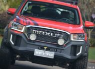 Maxus T70 Chase Edition mit Offroad Tuning 8 190x137 Maxus T70 Chase Edition mit Offroad Tuning fürs Grobe!